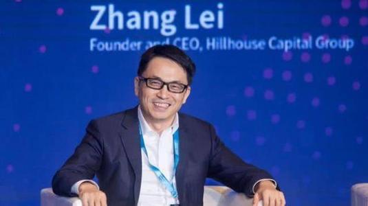 高瓴张磊:我国大多数是商业模式创新,应回归创新本质