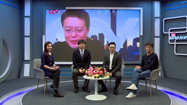 刘二海、周炜聊创投:最好的投资创业机会在寒冬?