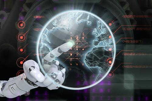 艾瑞:中国人工智能月度信息汇总