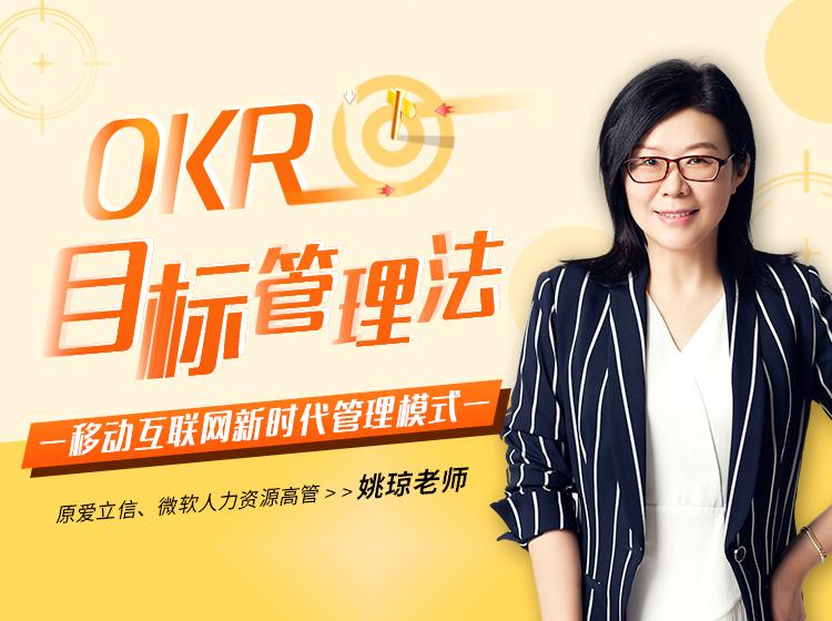 腾讯/百度/通用等500强企业高绩效秘籍:15天成为OKR管理高手