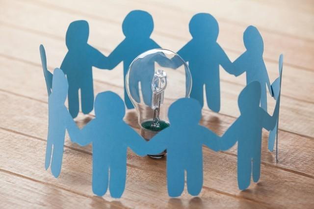 """在创业过程中,如何找到靠谱的创业""""合伙人"""""""